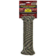 Lehigh Group NPC5503250C Paracord Camo 5/32X50ft