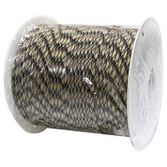 Lehigh Group NPC5503240C Paracord Camo 5/32X400ft