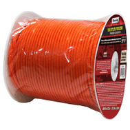 Lehigh Group NPC5503240T Paracord Orange 5/32X400ft