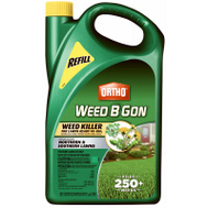 Ortho 0192810 Killer Weed Lawn Refill 1gal