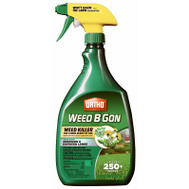 Ortho 0193510 Weed B Gone 24 Ounce Weed B Gon Killer Rtu