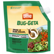 Scotts 0475510 3.5 Pound Snail/Slug Killer