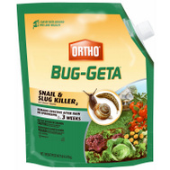 Scotts 0475610 6 Pound Snail/Slug Killer