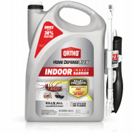 Ortho 4600810 Barrier Insect Indoor Rtu 1gal
