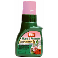 Ortho 9900810 Control Disease Rose+Flwr 16 Ounce