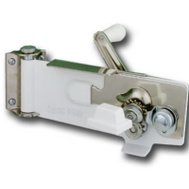 Lifetime 609-W Swing A Way White Wall Can Opener