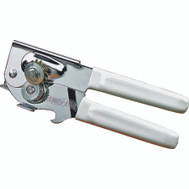 Lifetime 407-WH Swing A Way Hand Held White Can Opener