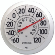 Taylor 90050 Thermometer Low Profile