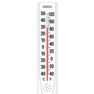 Taylor 5109 Thermometer Outdoor Big & Bold