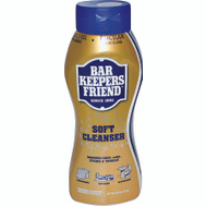 Bar Keepers Friend 11624 Kitchen And Bath Cleaner, 26 Ounce