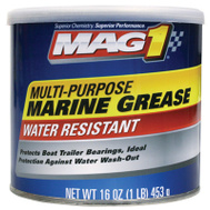 Mag 1 MAG60132 Mag 1 Pound Marine Grease