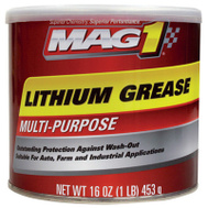 Mag 1 MAG60134 16 Ounce Multi Purpose Lithium Grease