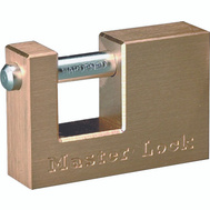 Master Lock 605DAT Trailer Coupler Lock 2 Inch Wide