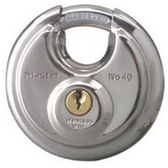 Master Lock 40KAD-0501 Shielded Lock 2-3/4 Inch