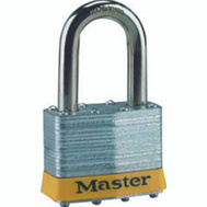 Master Lock 5DLF 2 Inch Laminated Padlock With Locking Shackle