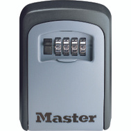 Master Lock 5401D Wall Mount Select Access