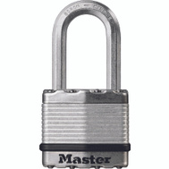 Master Lock M1XDLF Magnum 1-3/4 Inch Laminated Steel Padlock 1-1/2 Inch Shackle