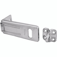 Master Lock 703D 3-1/2 Steel High Security Hasp