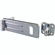 Master Lock 706D 6 Inch Steel High Security Hasps