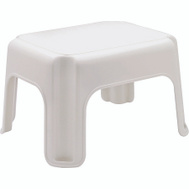 Rubbermaid Home 4200-87 BISQ Roughneck Bisque Step Stool