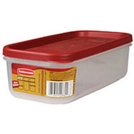 Rubbermaid Home 1776470 5C Dry Food Container