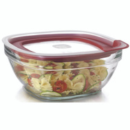 Rubbermaid Home 2856006 8C Glass Food Storage