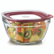 Rubbermaid Home 2856007 Container Food Stor Gls 11.5 C