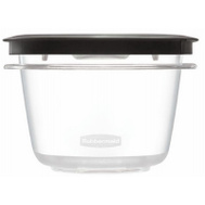 Rubbermaid Home 1951293 2C Food Stor Container