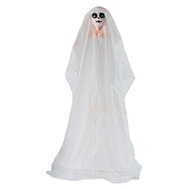 Easter Unlimited 91288TW 3 Foot Creepy WHT LWN Walker