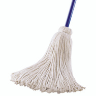Quickie 30ZQK 16 Ounce Cotton Deckmop