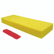 Quickie 272ZQK Automatic Sponge Mop Refill