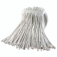 Quickie 361ZQK Wet Mop Head Refil No16 Cotton