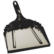Quickie 40736 Old Fashioned Steel 9 Inch Dustpan