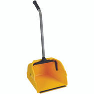 Quickie 495 Jumbo Debris Dustpan W/Handle