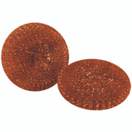 Quickie 503372 Copper Mesh Scourers 2Pk