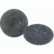 Quickie 504372 Wire Mesh Scourers (Pack Of 2)