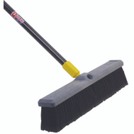 Quickie 523ZQK Bulldozer 18 Inch Push Broom
