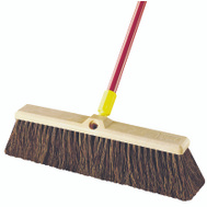 Quickie 526 Bulldozer 18 Inch Rough Sweep Push Broom