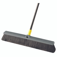Quickie 533 Bulldozer 24 Inch Soft Sweep Pushbroom