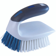 Quickie 2054696 Brush Scrub 2-In-1
