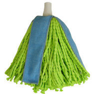 Quickie 590941M Lysol Cone Mop Refill