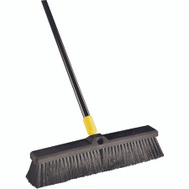 Quickie 520 24 Inch Horse Hair Pushbroom