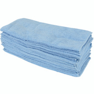 Quickie 49024RM Microfiber Towels -Rm 24 Pack