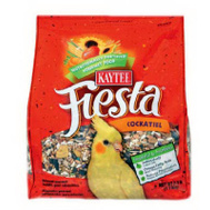 Kaytee 100036932 2-1/2 Pound Cockatiel Food