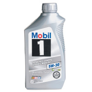 Mobil MO481119 Mobil 1 Quart 5W30 Synthetic Oil
