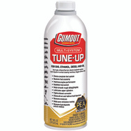 ITW 510011 Gumout Cleaner Fuel Multi System 16 Ounce