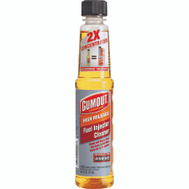 Gumout 510013 Gumout Fuel Injector Cleaner