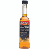 ITW 510016 Gumout Cleaner Fuel All-In-One 10 Ounce