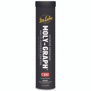 CRC SL3330 Sta Lube Moly-Graph Lithium Grease Multipurpose Extreme Pressure