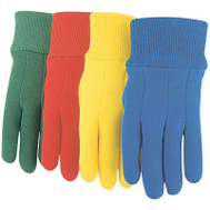 Midwest Quality Gloves 537K Kids Cott Jersey Glove